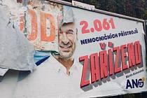 Skokanem voleb je bývalý hejtman Radko Martínek