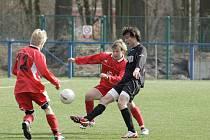 FK Pardubice C – Řečany 0:1