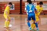 FC Torf Pardubice – Nejzbach Vysoké Mýto 0:4