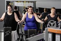 Znovu společně na HEATu. Naše soutěžící čeká v McBody fitness v Pardubicích už jen jedna jediná hodina.