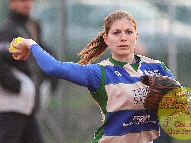 Lucie Petrásková
