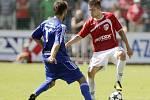 FK Pardubice  -  MFK Frýdek Místek 1:1
