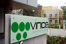 Administrativní centrum Vinice