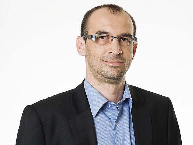 Jan Čechlovský