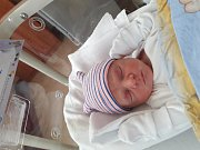 Patrik Engl se narodil 2. dubna v8:45 mamince Petře a tatínkovi Jiřímu zPlzně Lhoty. Po příchodu na svět vplzeňské FN vážil bráška ročního Lukáška 2820 gramů a měřil 48 centimetrů.