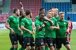 FC Viktoria Plzeň – 1. FK Příbram