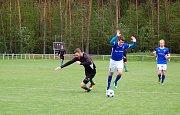TJ Zruč - FC Rokycany  0:3
