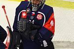 Liga mistrů: HC Plzeň x Frolunda Indians