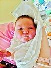 Kamila Haunerová se narodila 7. července v 8:13 mamince Kamile a tatínkovi Tomášovi z Plzně. Po příchodu na svět v porodnici U Mulačů vážila sestřička ročního Tomáška 4250 gramů a měřila 53 cm.