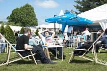 Devátý ročník Beko Fresh Festivalu přilákal do Plzně tisíce gurmánů. Letos se dočkají až v září, kdy se bude festival konat v náhradním termínu.
