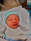 Samuel Hřebík se narodil 19. prosince ve 20:15 mamince Kristýně a tatínkovi Josefovi Žižkovi zHrádku u Rokycan. Po příchodu na svět vplzeňské FN vážil jejich prvorozený synek 3720 gramů a měřil 48 centimetrů.