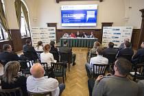 Setkání se starosty v Plzni