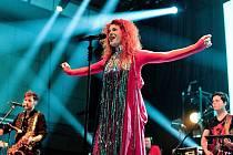 Hned tři šance na ocenění mají Mydy Rabycad včetně individuální nominace pro zpěvačku Žofii Dařbujánovou