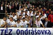 Vítězové Ondrášovka Cupu, tým FC Viktoria Plzeň