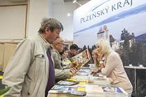 ITEP Veletrh cestovního ruchu Plzeňského kraje.