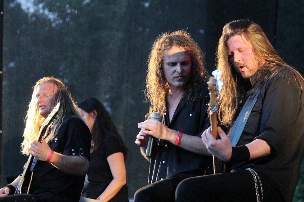 Festival Čech Rock Plasy 2013