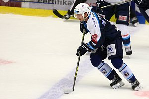 Plzeň - hokej extraliga HC Škoda Plzeň x HC Bílí tygři Liberec