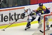 HC Škoda Plzeň x HC PSG Zlín