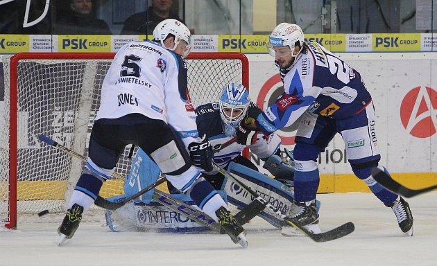 Brno nakonec porazilo Plzeň 3:2 po samostatných nájezdech.
