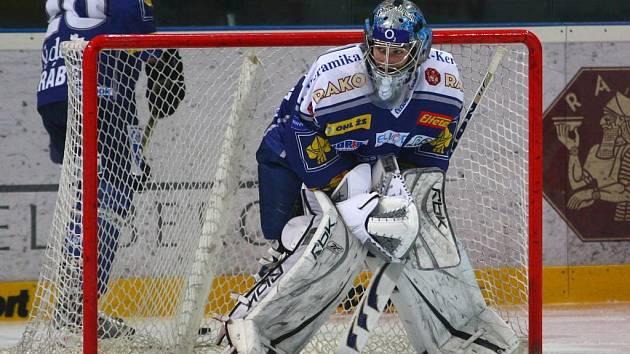 Hokej Plzeň vs. Vítkovice 3:1