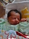 Filip Mrázek se narodil 12. listopadu ve 20:33 mamince Veronice a tatínkovi Filipovi z Plzně. Po příchodu na svět v plzeňské fakultní nemocnici vážil jejich první syn 2390 gramů a měřil 45 cm.