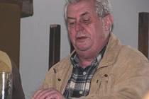 Miloš Zeman v Přestavlkách