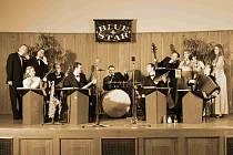 Plzeň oslaví sté narozeniny naší republiky mimo jiné koncertem Děkuji, bylo to krásné! S Plzeňskou filharmonií zahrají Blue Star (na snímku).