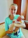 Václav Vltavský se narodil 30. června ve 4:23 mamince Ladislavě a tatínkovi Václavovi z Druztové. Po příchodu na svět v plzeňské fakultní nemocnici vážil jejich prvorozený syn 3640 gramů a měřil 50 centimetrů.