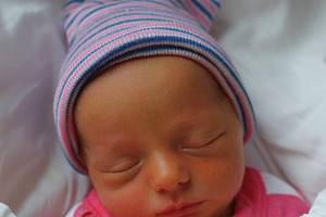 Aneta Bäumlová se narodila 30. září v 9:49 mamince Veronice a tatínkovi Petrovi z Plzně. Po příchodu na svět ve Fakultní nemocnici na Lochotíně vážila jejich prvorozená dcerka 2490 gramů.