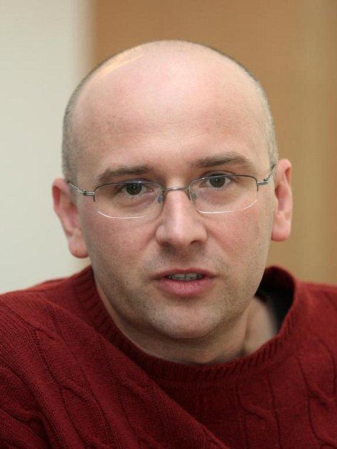 Pavel Hynek
