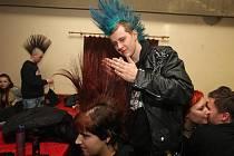 V Plzni se uskutečnil punkový festival