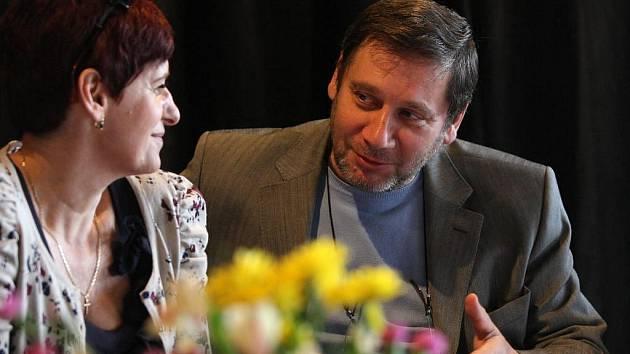 Členy umělecké rady jsou i Marcela Krejsová a herec Tomáš Töpfer