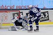 HC Škoda Plzeň - HC Kometa Brno