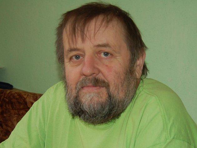 Karel Mikuláš