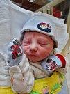 Štěpán Baum se narodil 25. ledna minutu po 23. hodině mamince Monice Richterové a tatínkovi Danielovi ze Všerub. Po příchodu na svět v plzeňské fakultní nemocnici vážil jejich prvorozený syn 3200 gramů a měřil 47 centimetrů.