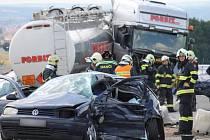 Nehoda u Letkova