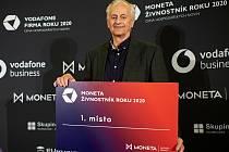 V Plzni byli vyhlášeni krajští vítězové Firmy roku. Mezi živnostníky zvítězil Jiří Rumler.
