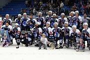 Hokejisté HC Škoda Plzeň skončili v play-off na třetím místě