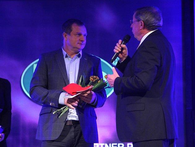 Vyhlášení ankety Nejúspěšnější sportovec Plzně a Plzeňského kraje za rok 2012