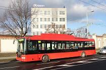 Tyto trolejbusy v Plzni nezůstanou, jsou pro Bratislavu
