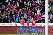FC Viktoria Plzeň - Baník Ostrava