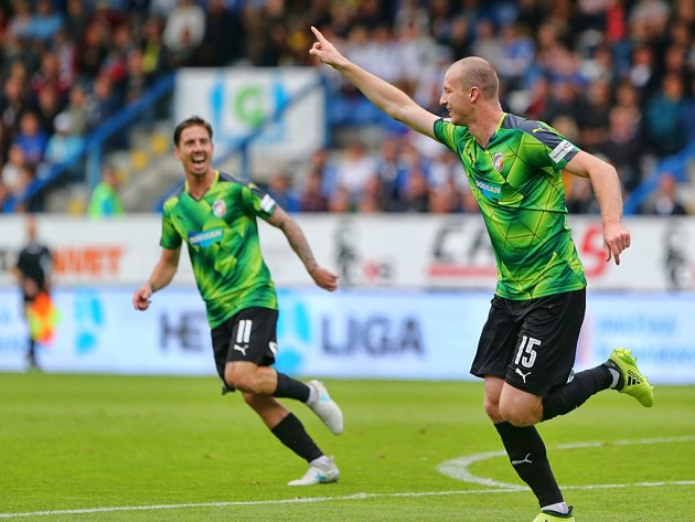 Slovan Liberec – Viktoria Plzeň 0:3