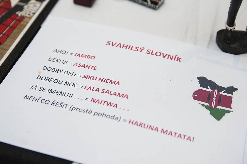 Festival kultur a tradičních jídel v Olympii Plzeň