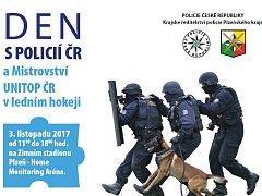 Den s Policií ČR