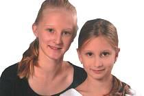 Renée a Anička
