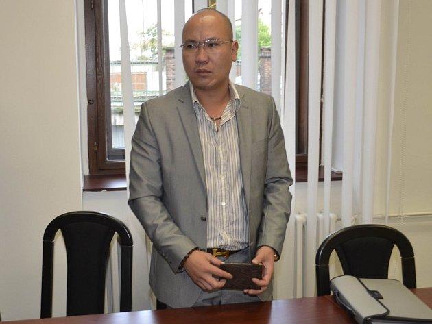 Hai Manh Nguyen u soudu