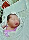 Nikola Kohutová se narodila 14. července ve 12:36 mamince Monice a tatínkovi Petrovi z Plzně. Po příchodu na svět v porodnici U Mulačů vážila sestřička Gabriely a Petra 3900 gramů a měřila 51 cm.