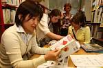 Japonské dny. Ilustrační foto