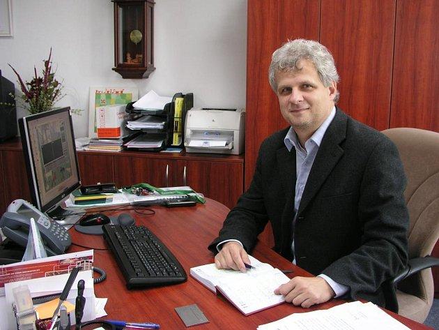 Jiří Vlk