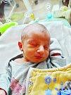 Martin Kříž se narodil 23. června v 15:57 mamince Lence a tatínkovi Radkovi z Rokycan. Po příchodu na svět v plzeňské FN vážil jejich prvorozený syn 2930 gramů a měřil 50 centimetrů.